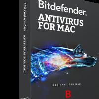 Bitdefender Antivirus for Mac gratis per 6 mesi!