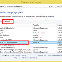 Come rimuovere il bloatware Superfish sui laptop consumer Lenovo!