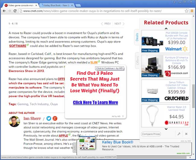 wordinator-ads-on-cnet-thmb